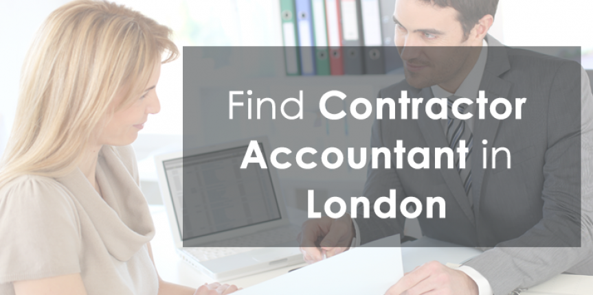 How Contractor Accountancy in London makes it easy for you.